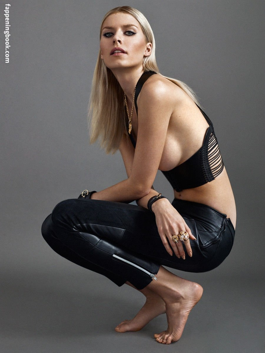 Lena Gercke Nude, Sexy, The Fappening, Uncensored - Photo