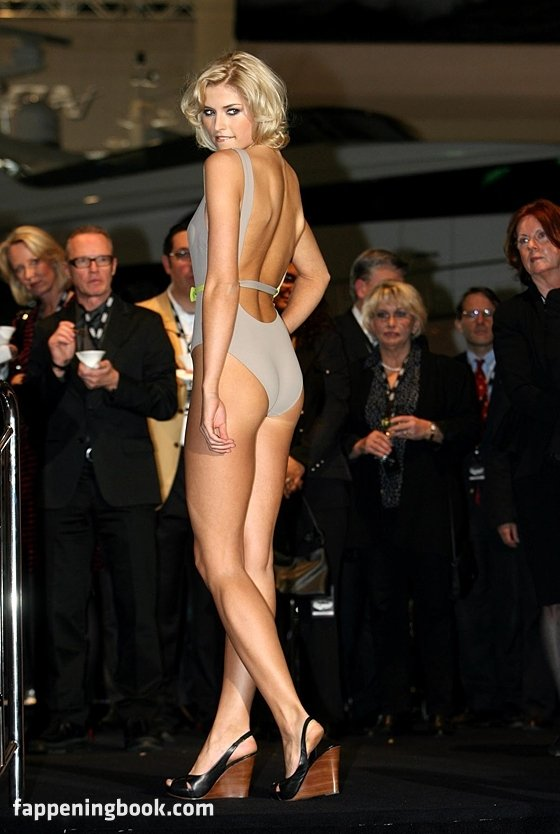 Lena gehrke nude