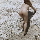 Lena Morris  nackt