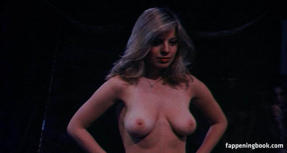 Nackt Jacqueline Novak  Jacqueline K
