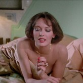Lesley-Anne Down  nackt