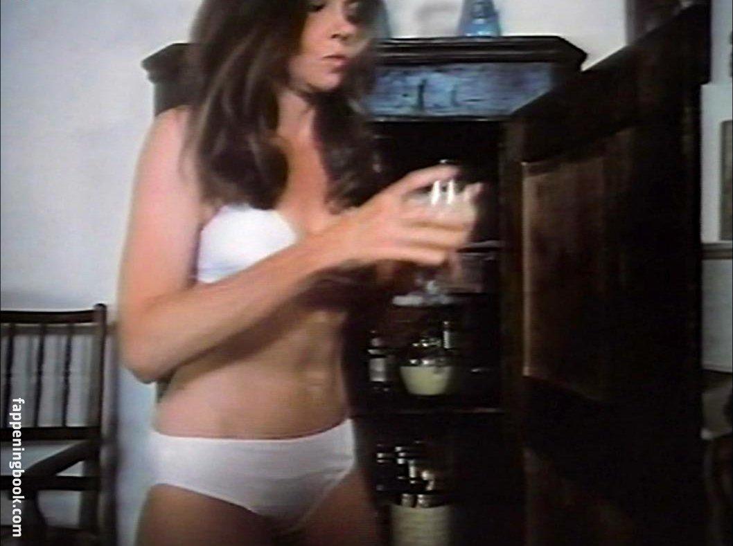 Nude leslie caron Leslie Caron: