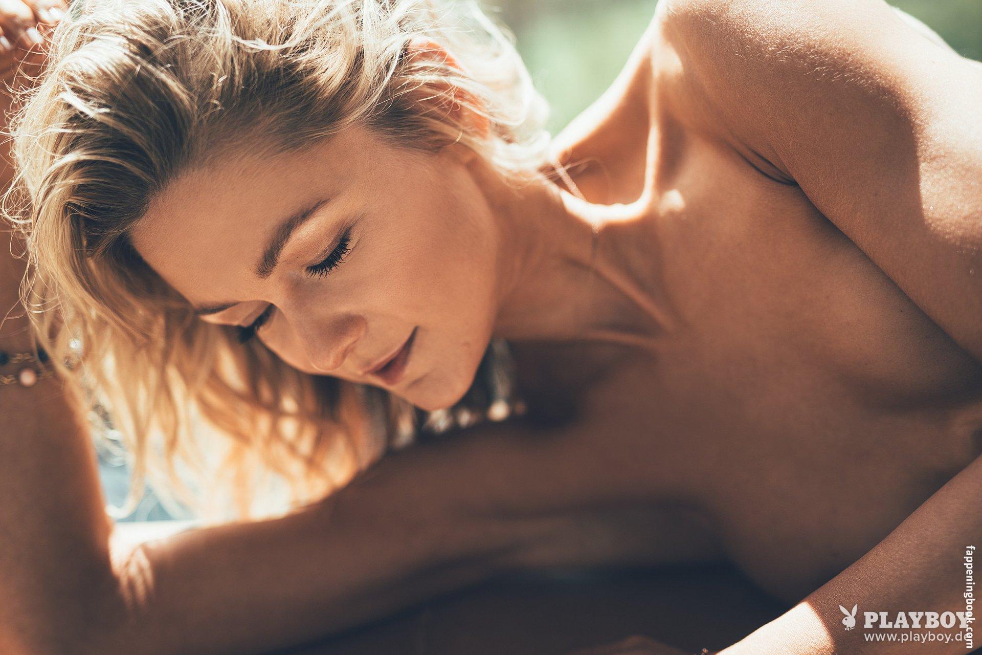 Naked linda hesse Newest Nude