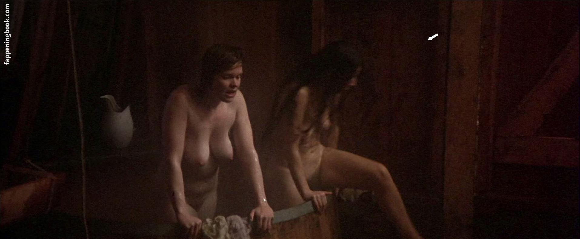 Linda Sorenson Nude