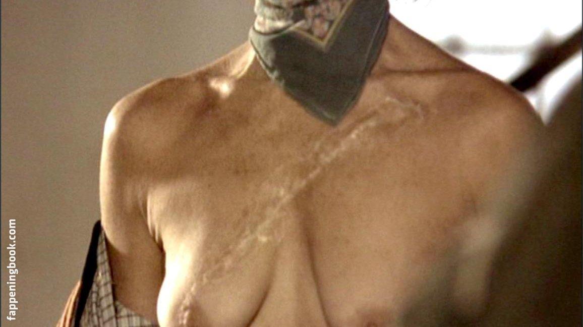 Linda Thorson Nude