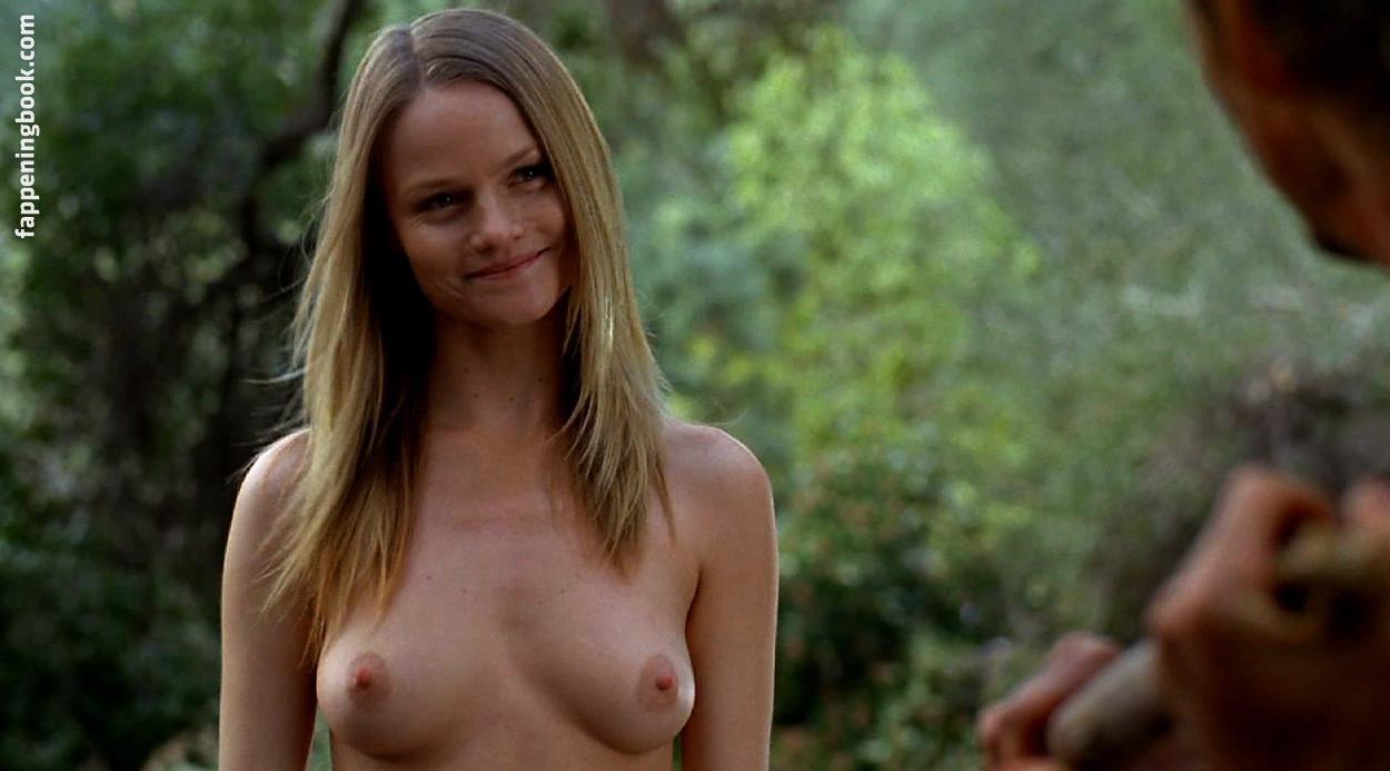 Lindsay Pulsipher Nude