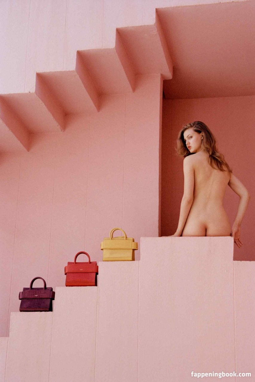 Lindsey Wixson Nude