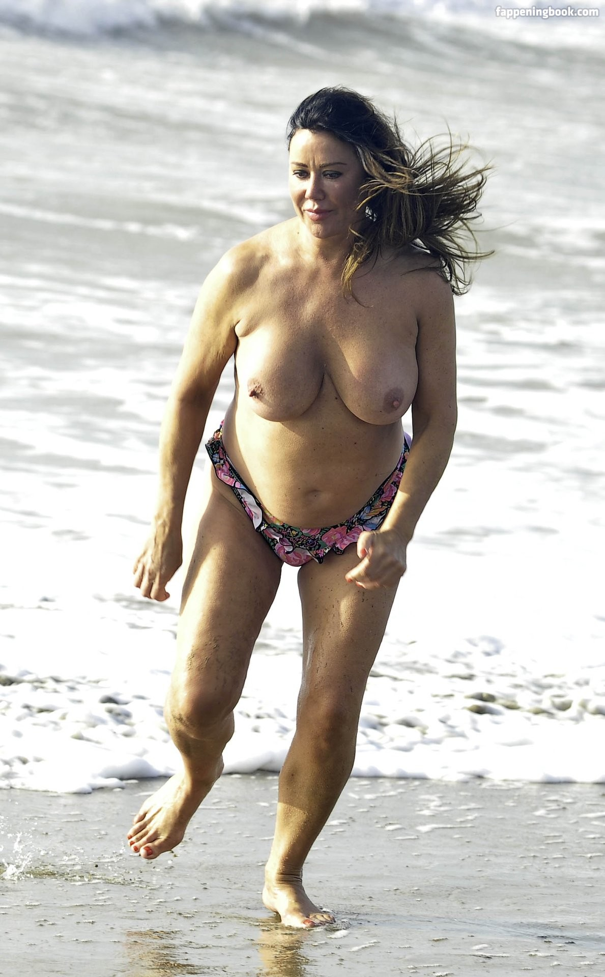 Lisa Appleton Nude