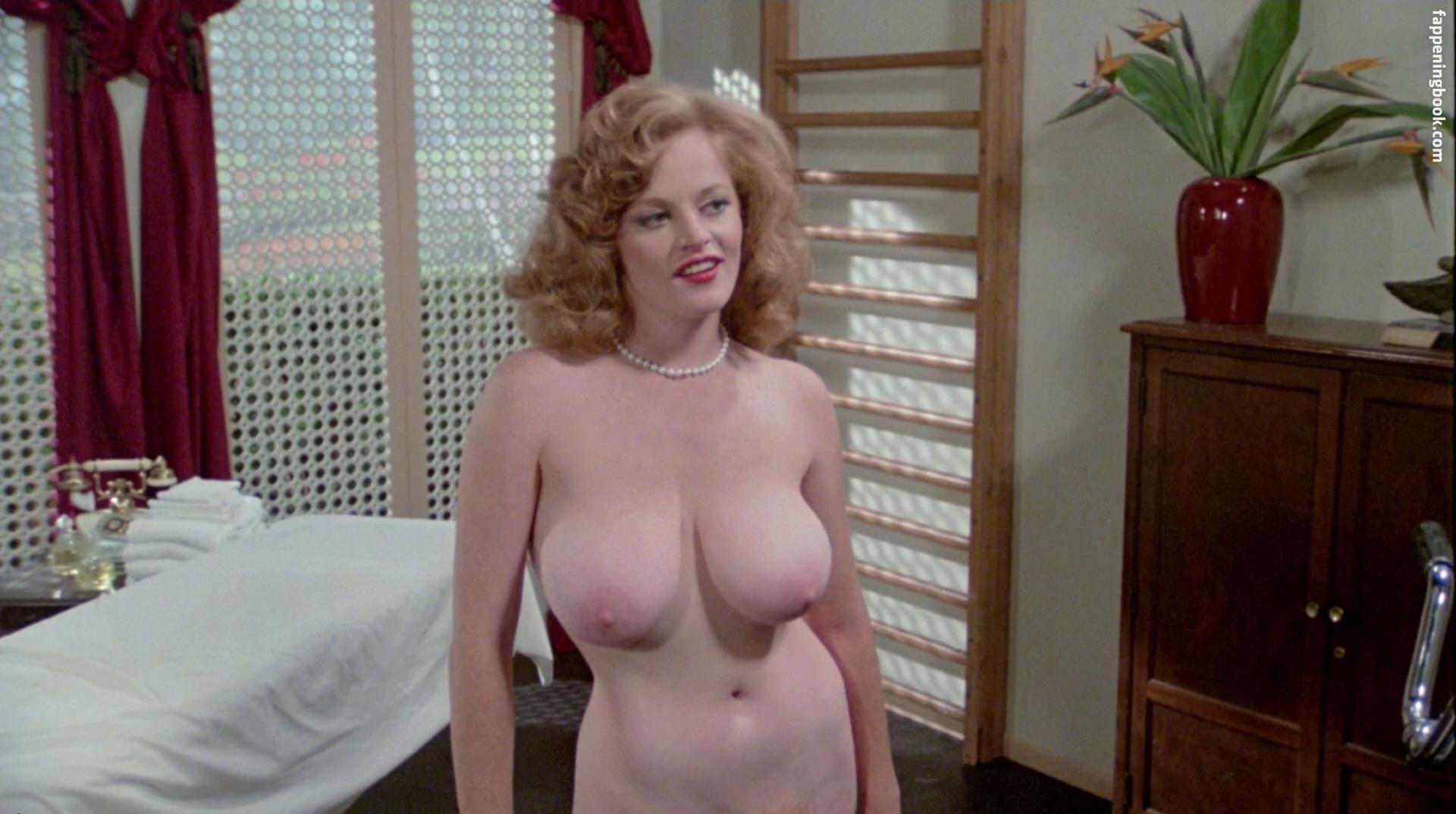 Amber OShea  nackt