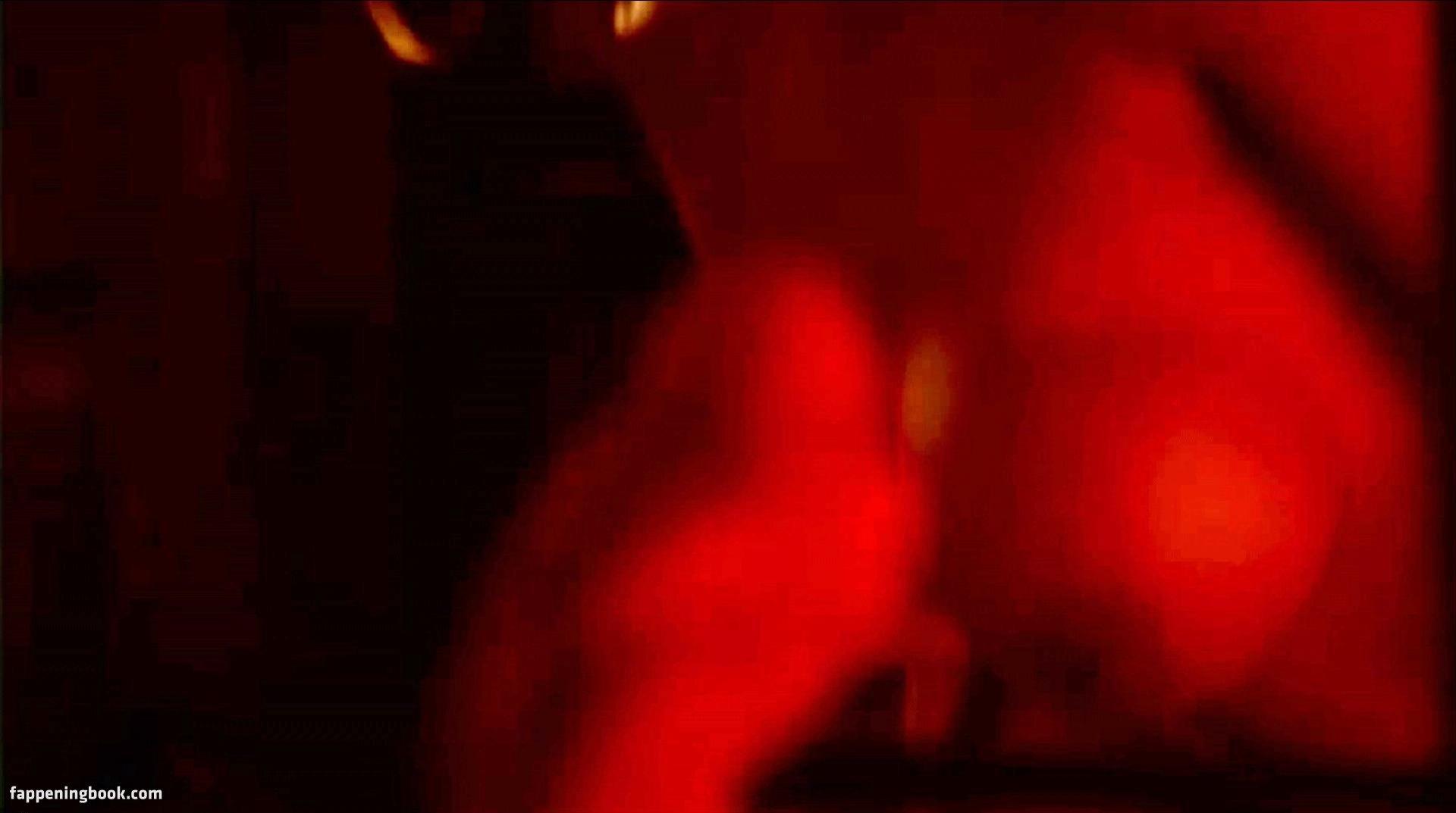 Nackt Lisa Joliffe-Andoh  MrSkin