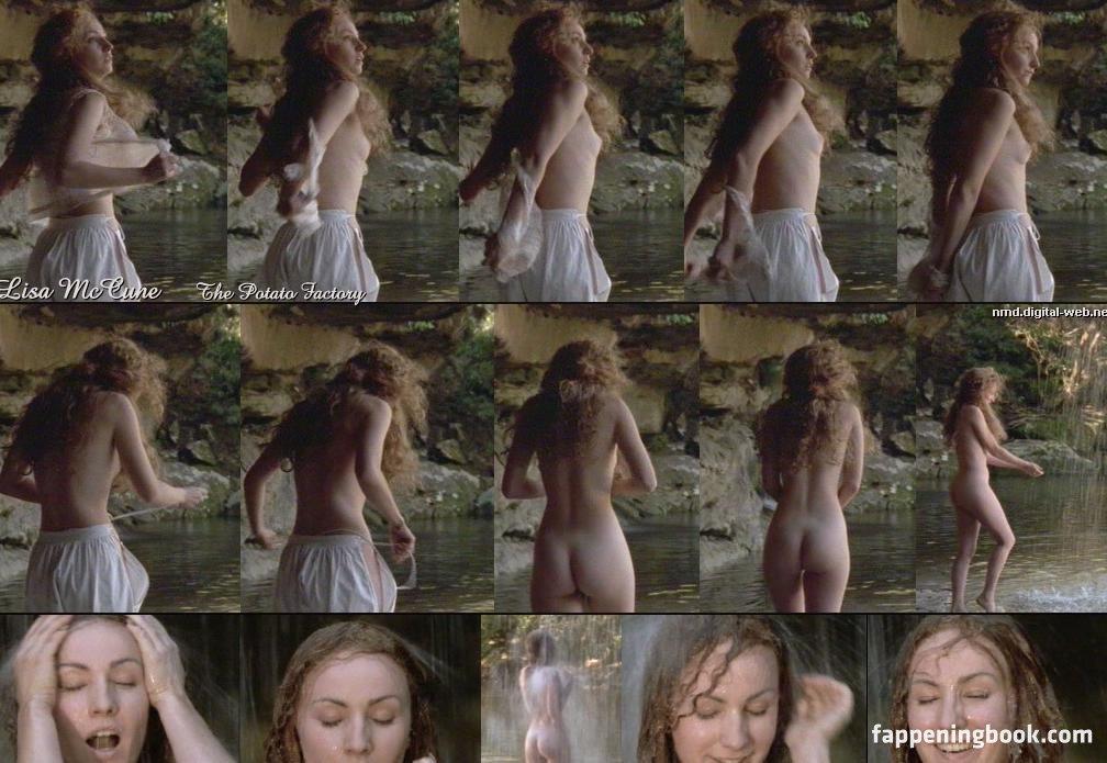 Lisa Jakub Nude Pics