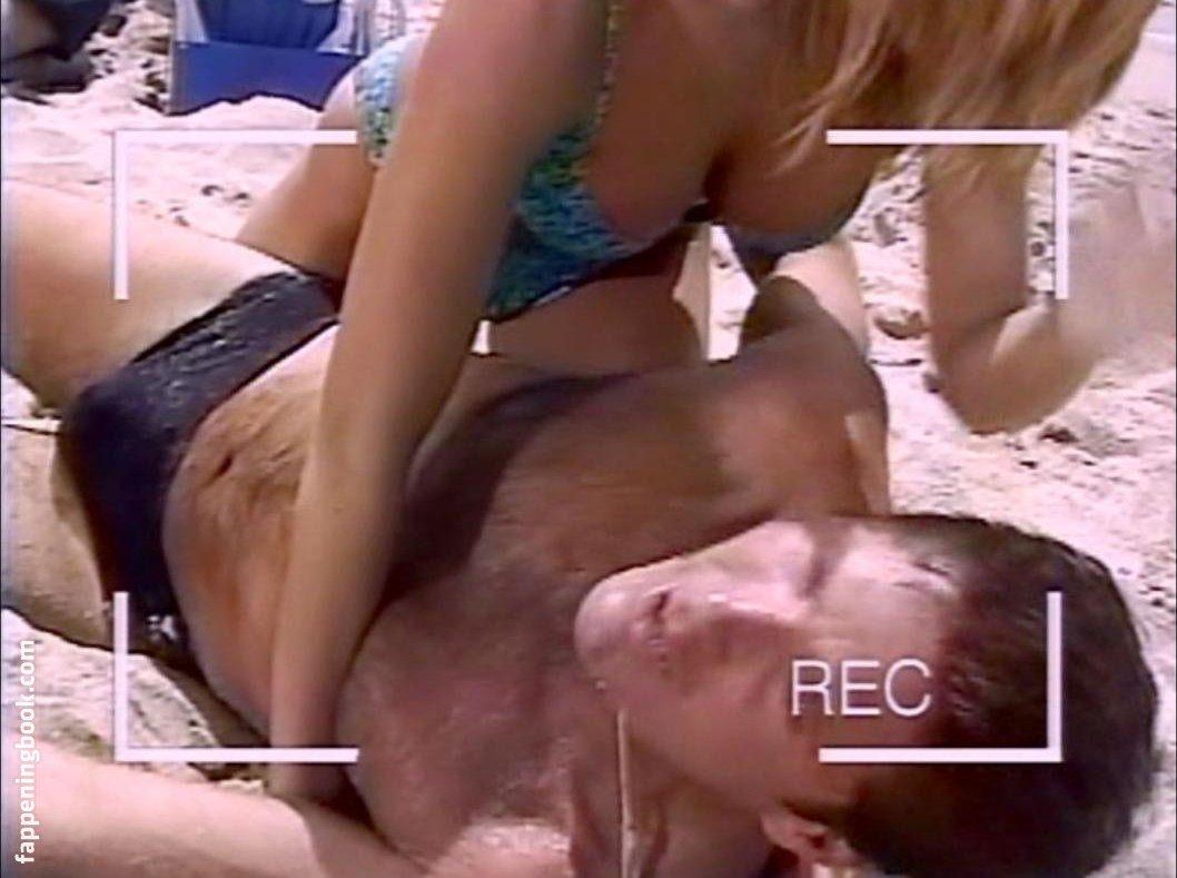 Lisa Stahl Nude