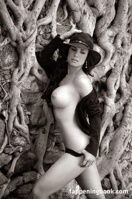 Nackt Natalia Trivino  Bio