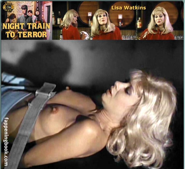 Lisa Watkins Nude