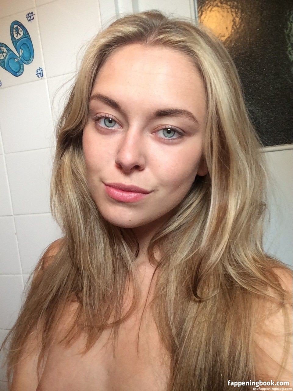 Melissa Tattam  nackt