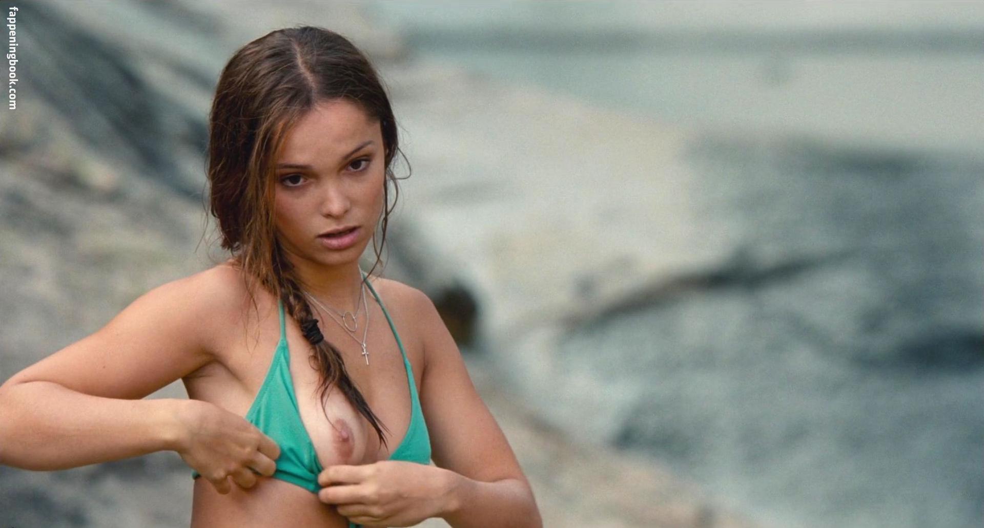 Neuwert  nackt Kristina Melisa Mendiny