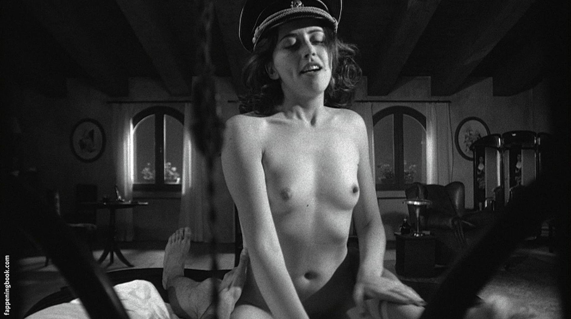 Loredana Cannata Nude