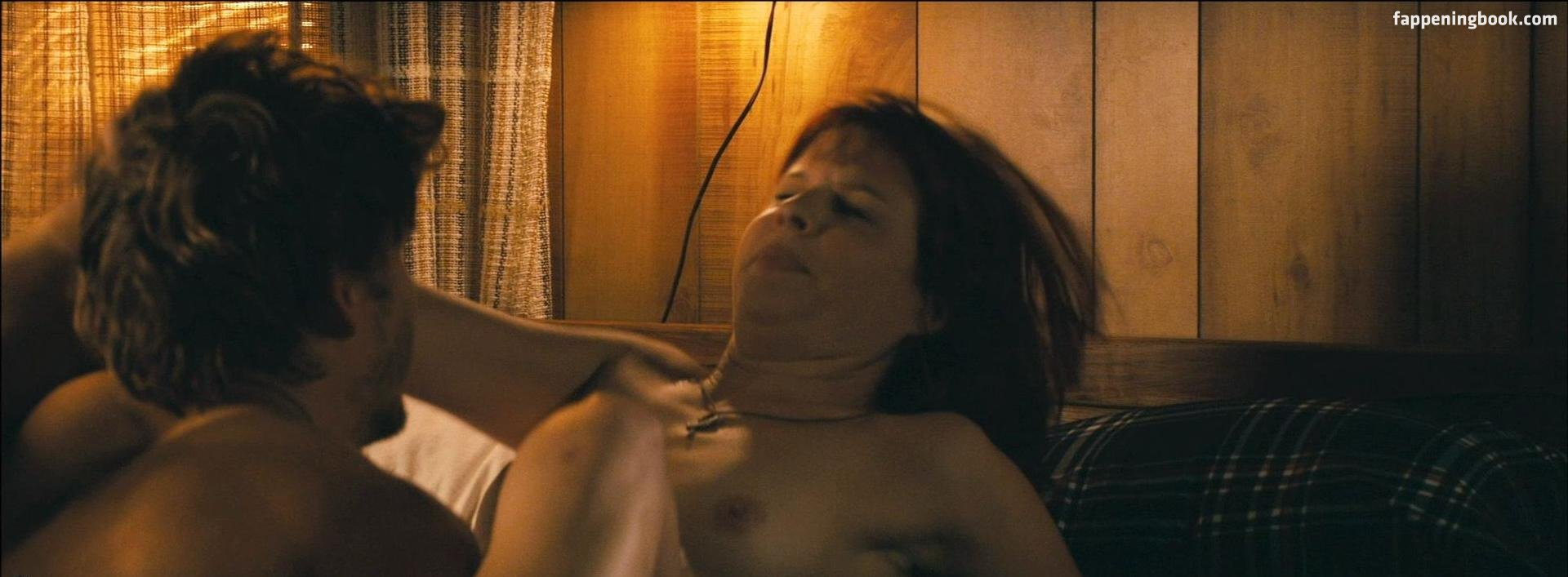 Louise Robinson Nude