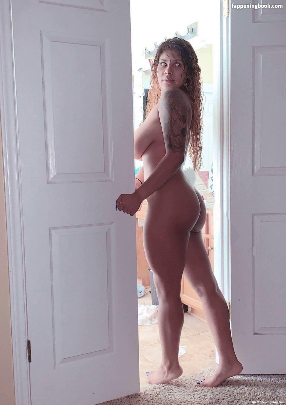 L'sie Baby Nude