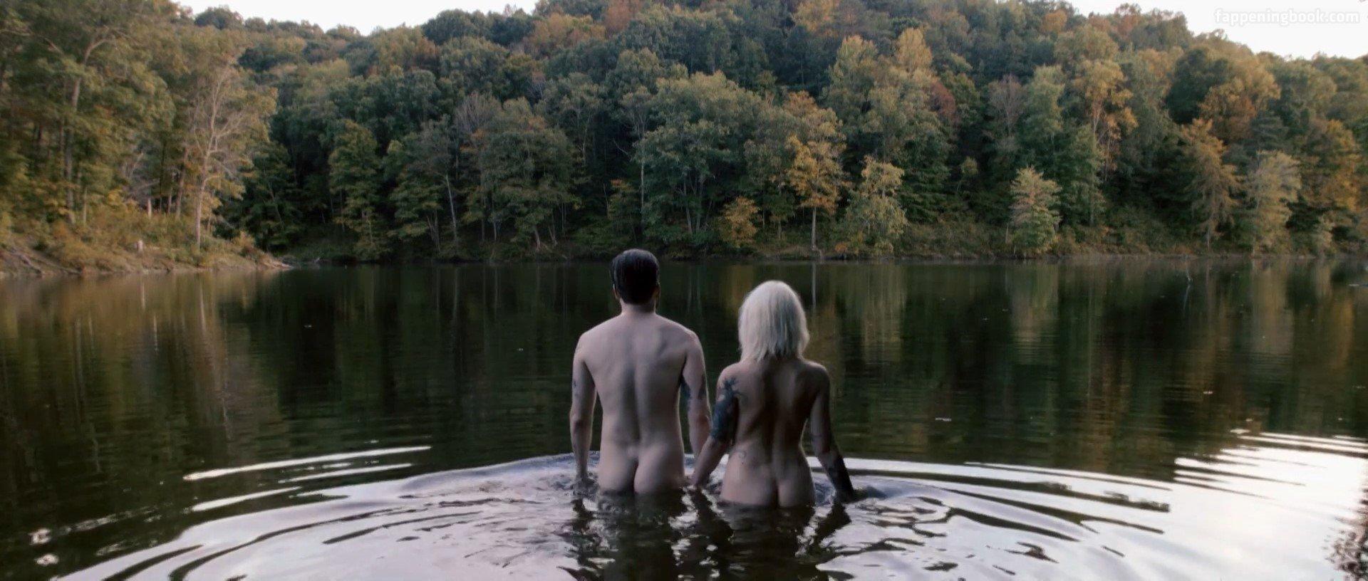 Boat Naked Lake Lanier Georgia Women's