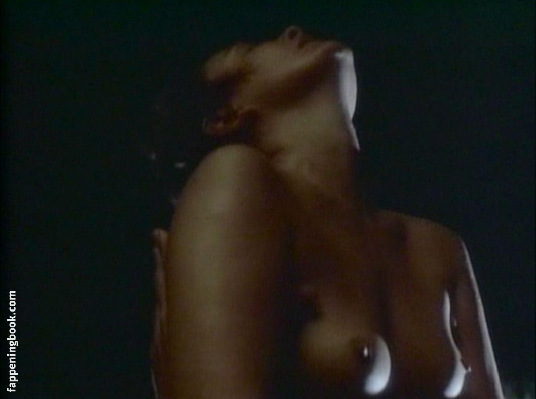 Lucy Gutteridge Nude