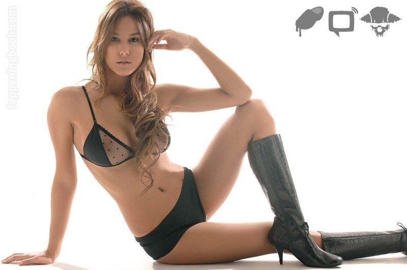 Fernandez nackt Luli  Luli Fernandez