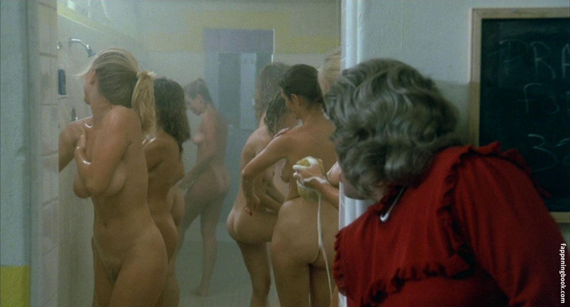 Private Lessons Nude Scenes