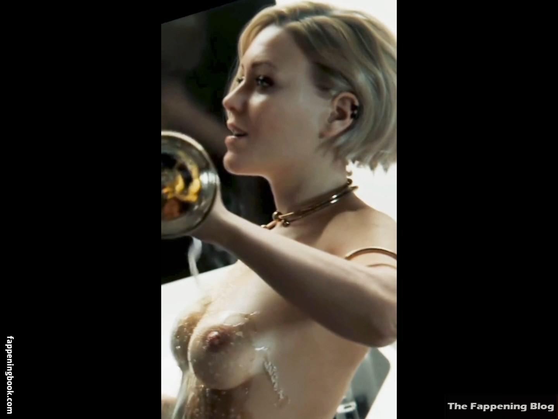 Madeleine Knight Nude