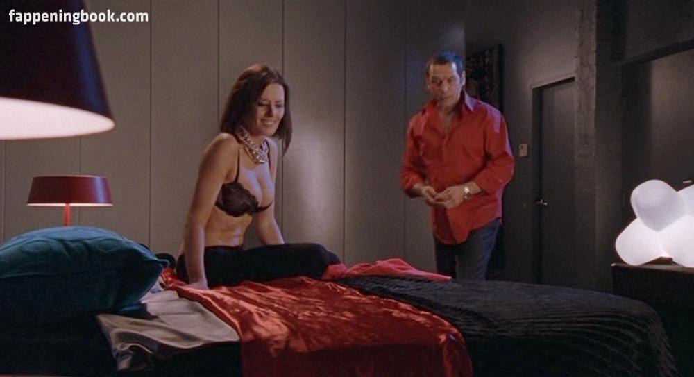 Madeleine West Nude