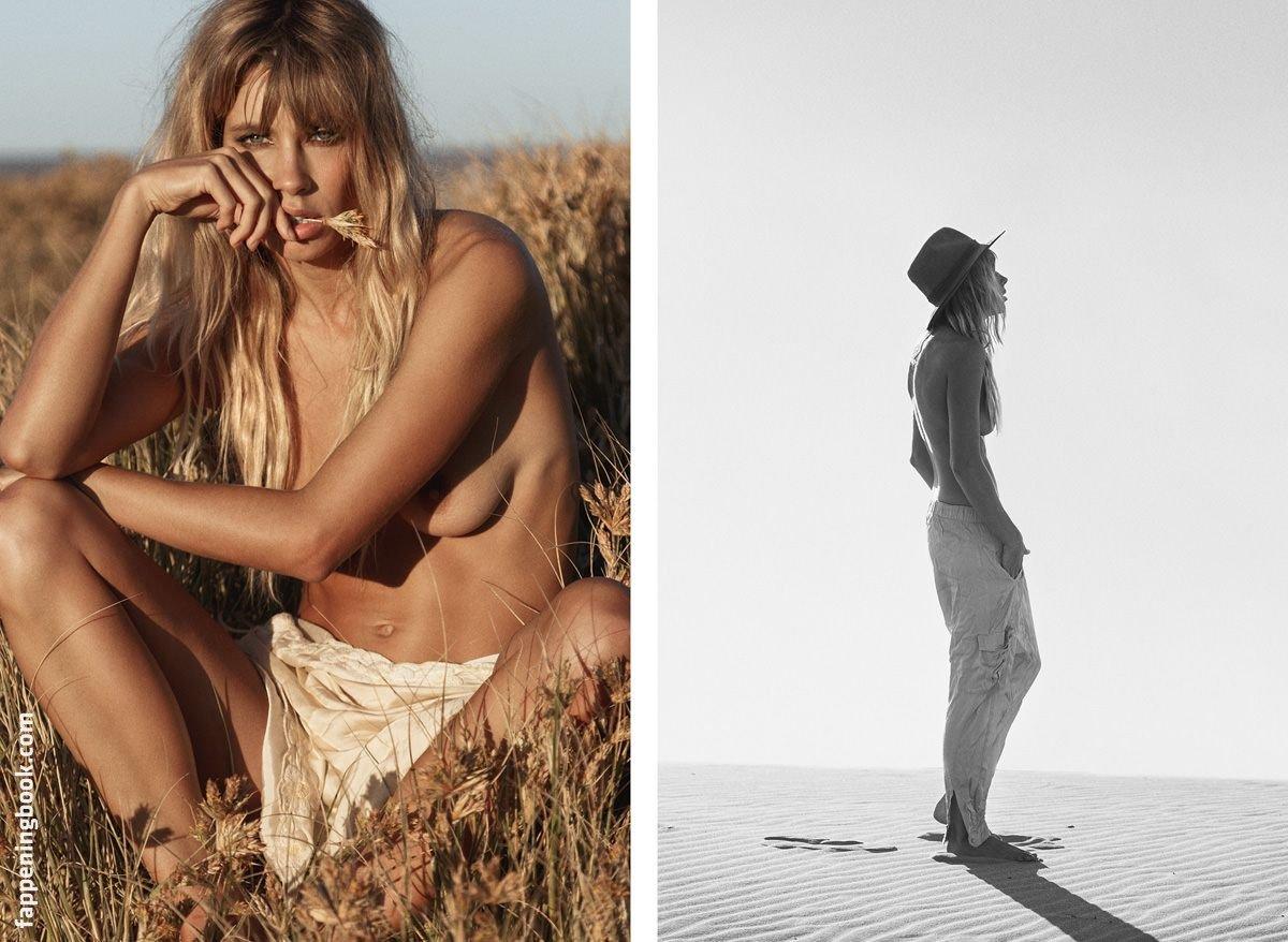 Madeline Relph Nude