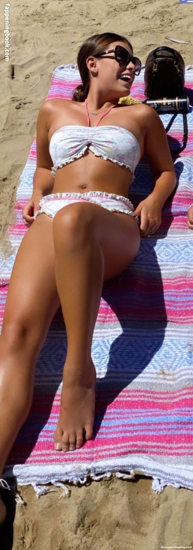 Madisyn Shipman Nude