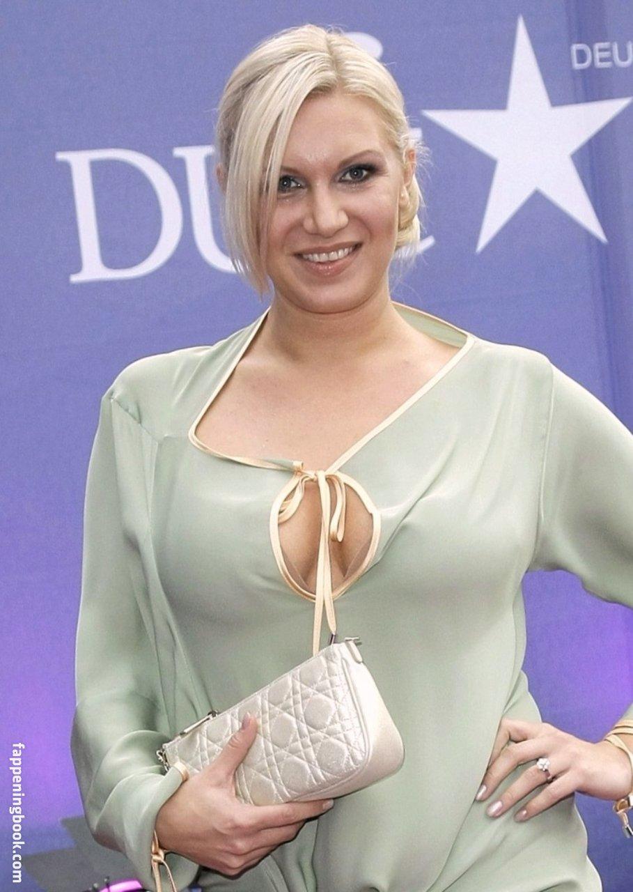 Nackt magdalena brzeska Magdalena Brzeska