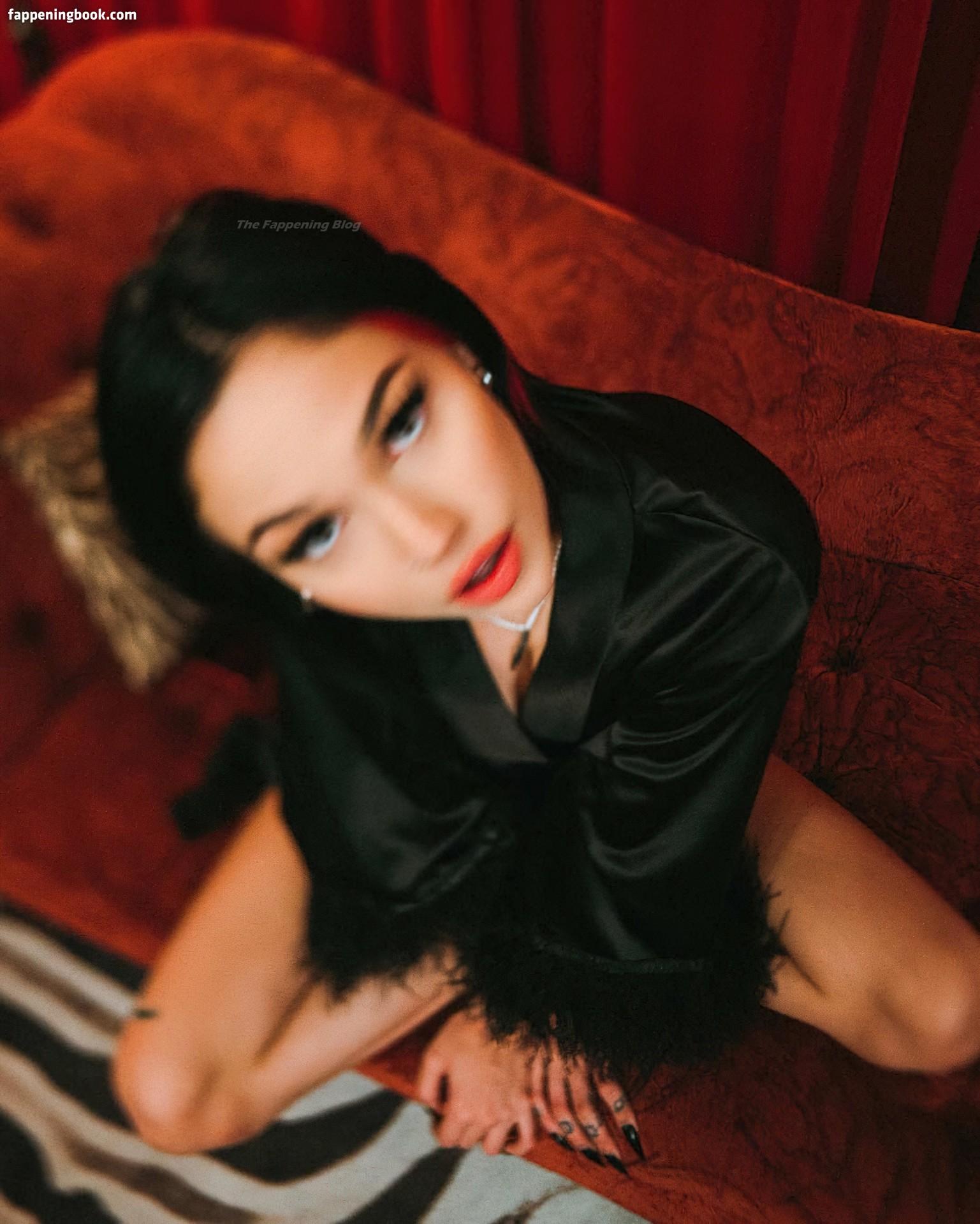 Maggie Lindemann Nude