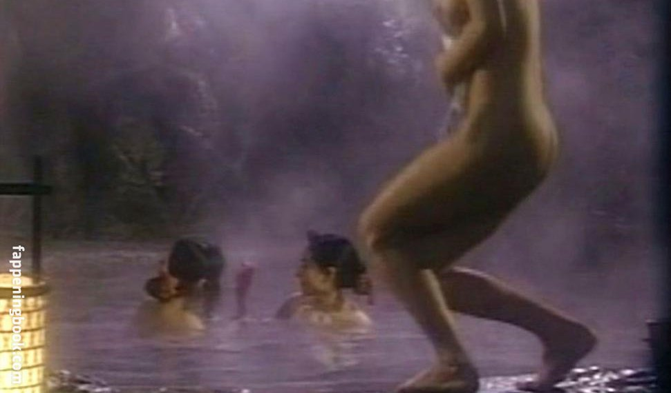 Mai Goto Nude