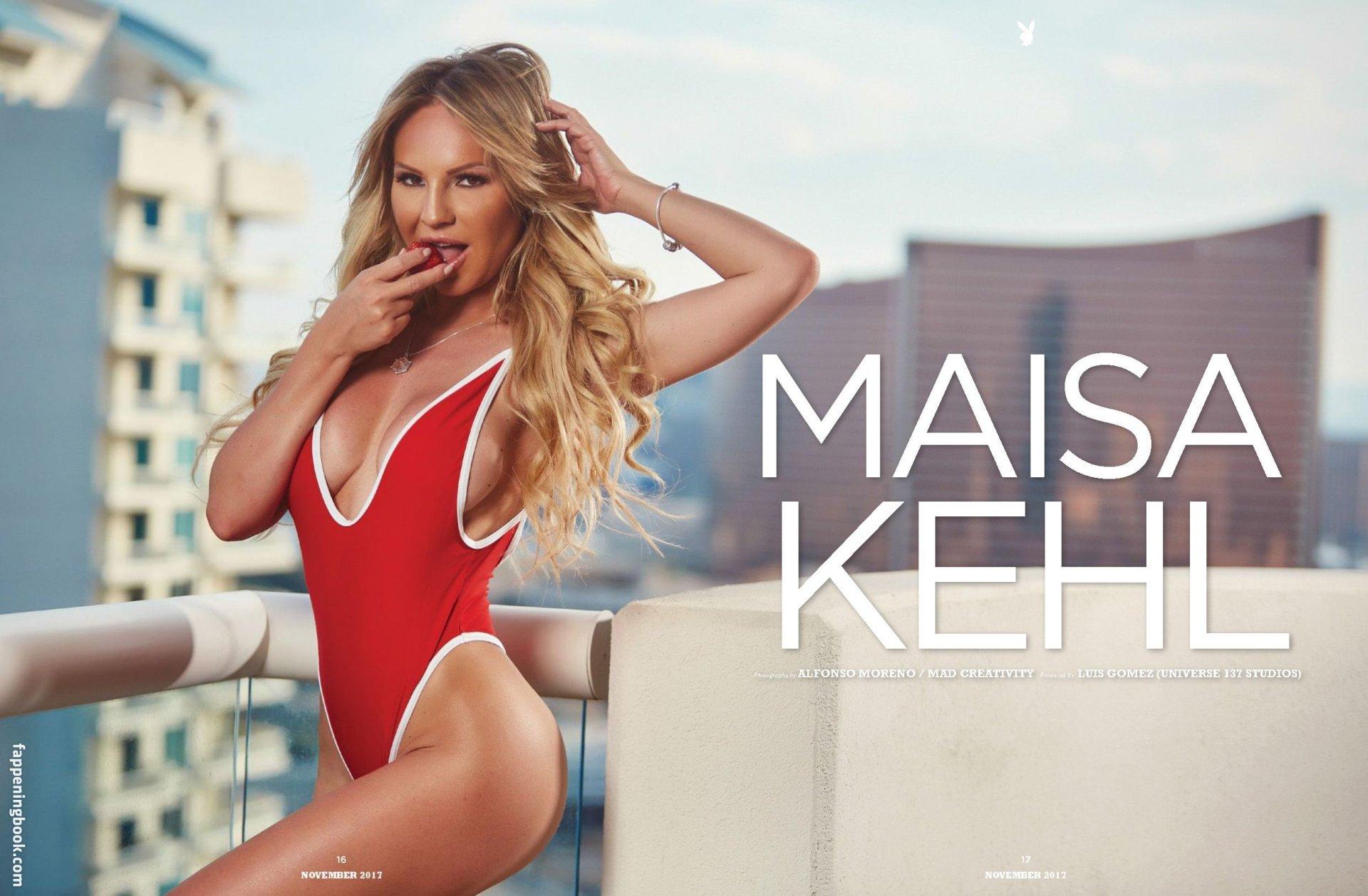 Maisa Kehl Nude