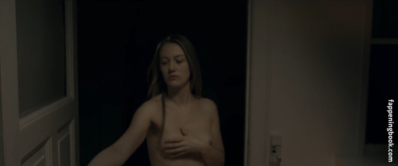 Nackt Malene  Beltoft Olsen Silent Nights