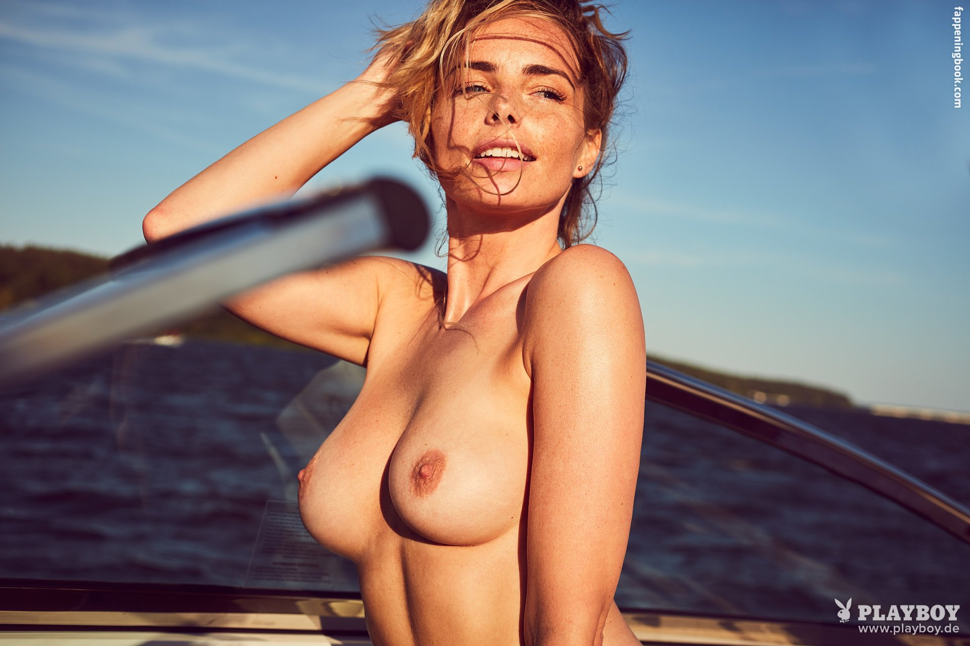 Nackt Katja Karmann  781