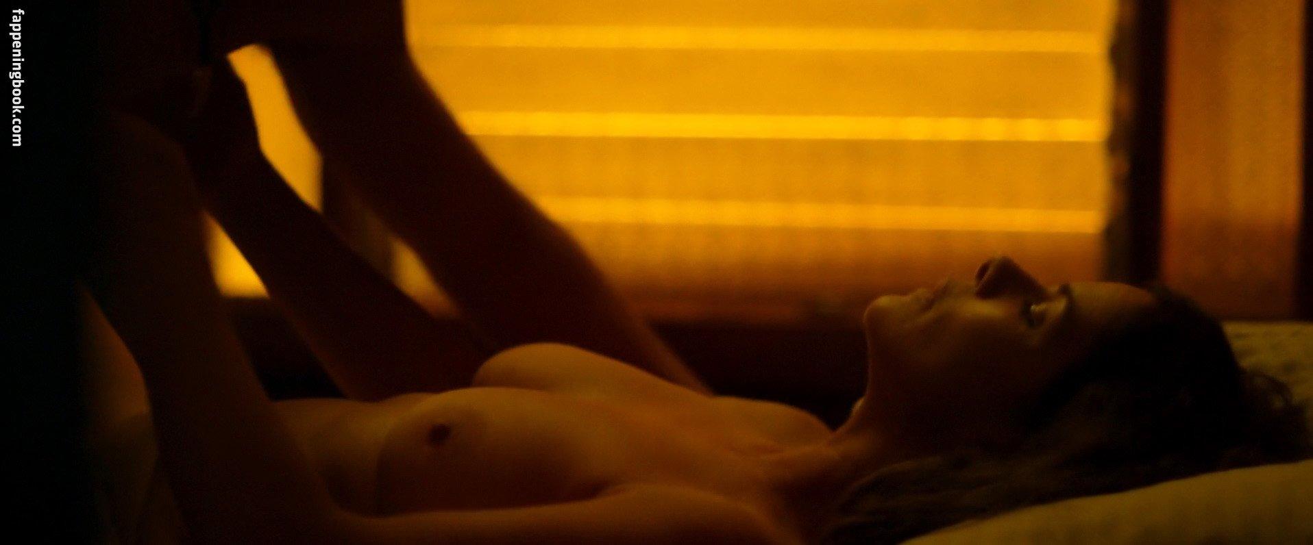 Marcia Gay Harden Nude