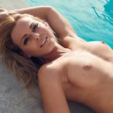 Nackt  Michele Chiponski Lea Michele,