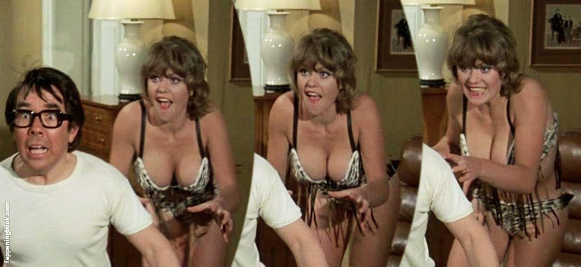 Nude margaret nolan Margaret Nolan