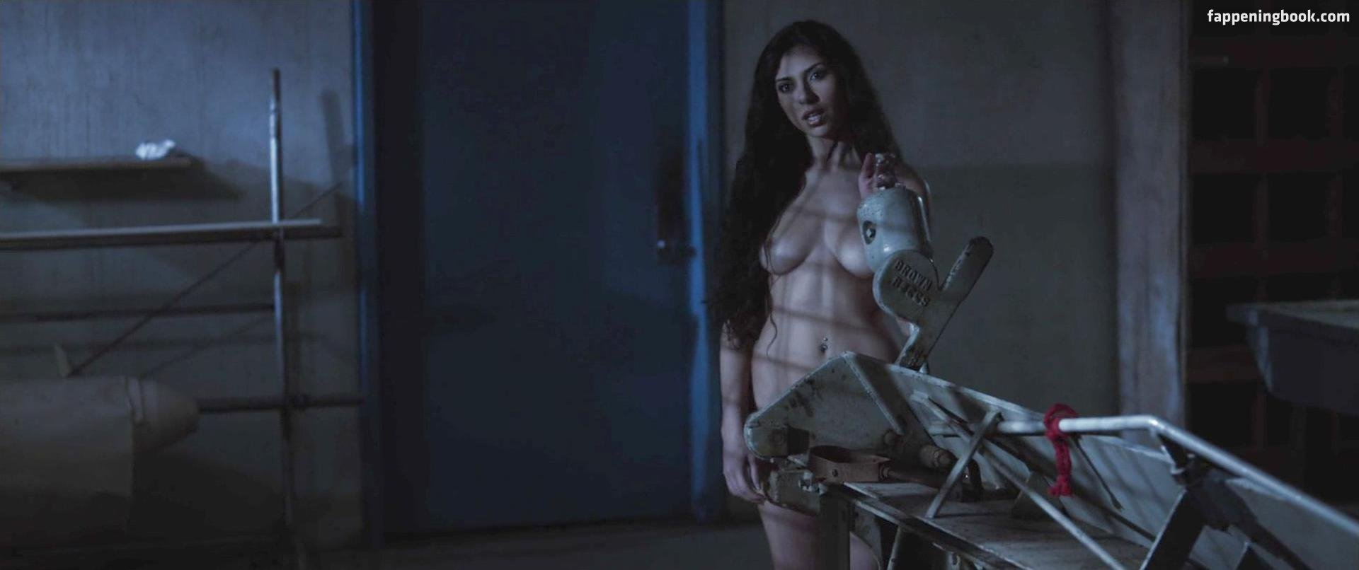Margarita Giliadov Nude