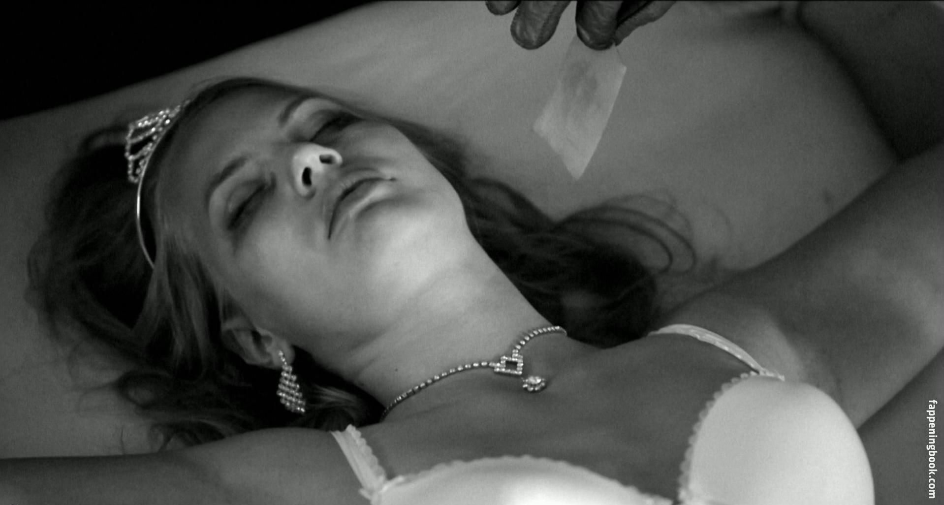 Margarita Ruhl  nackt