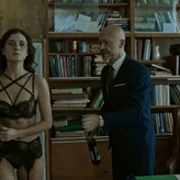 Nackt Maria Akhmetzyanova  Bravo Virtuoz