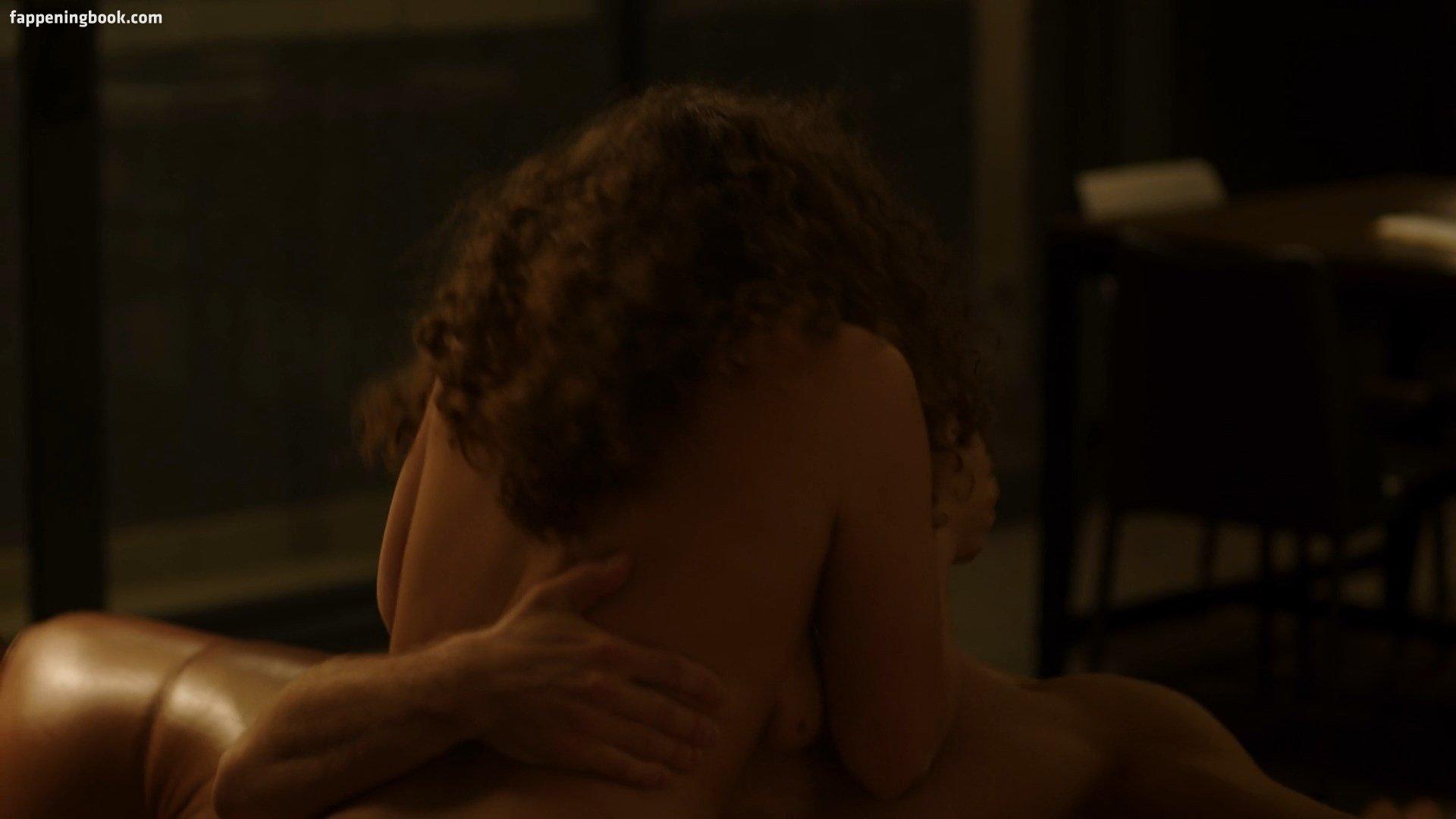 Maria Angelico Nude