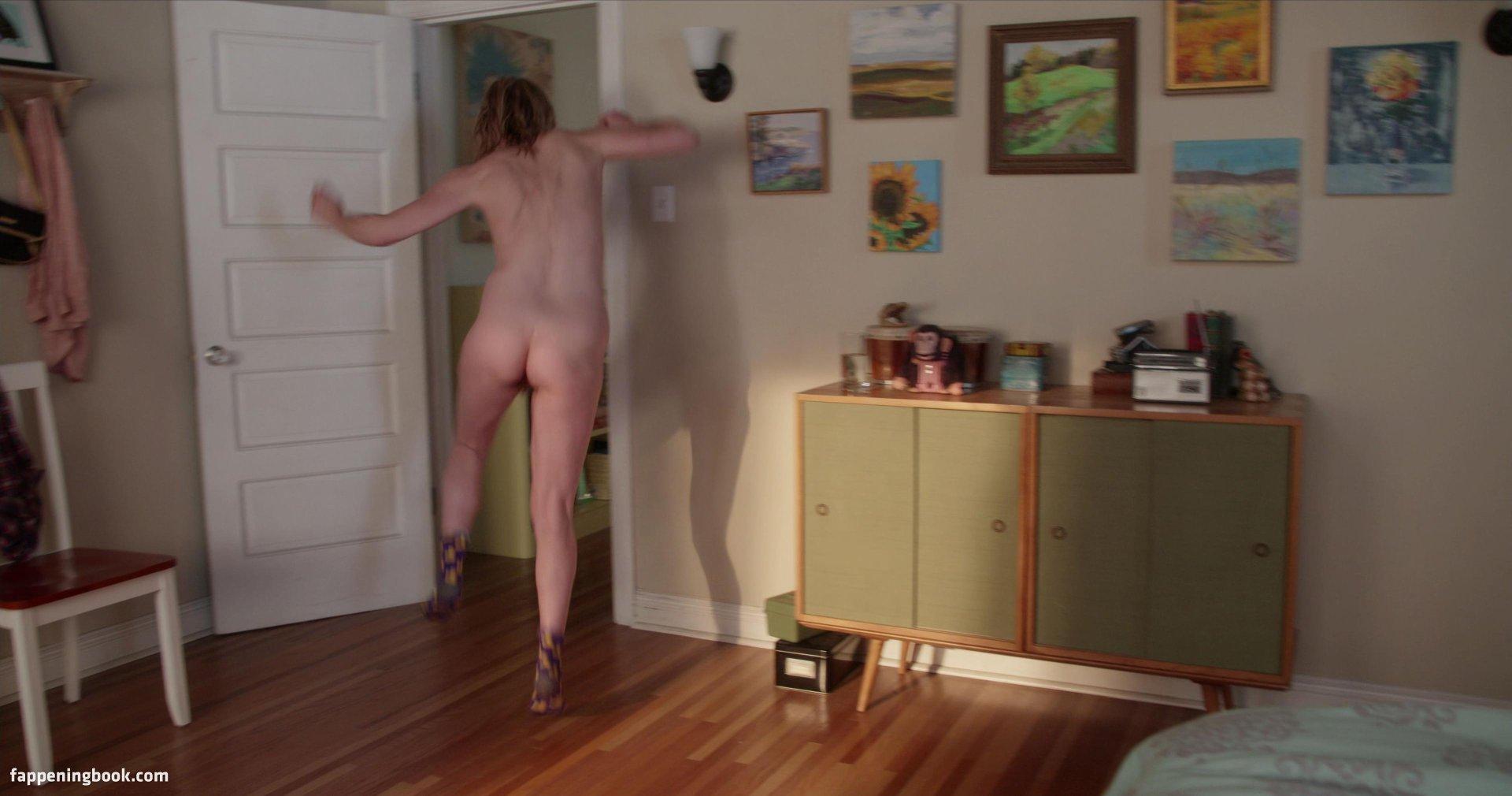 Maria Bamford Nude