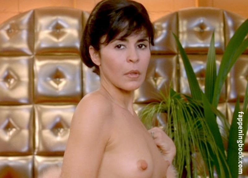 Erin Lokitz  nackt