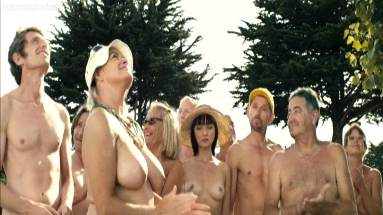 De  Maria nackt Medeiros Nude video