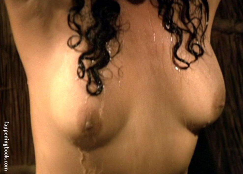 Nackt isabell varel ᐉ Nackt