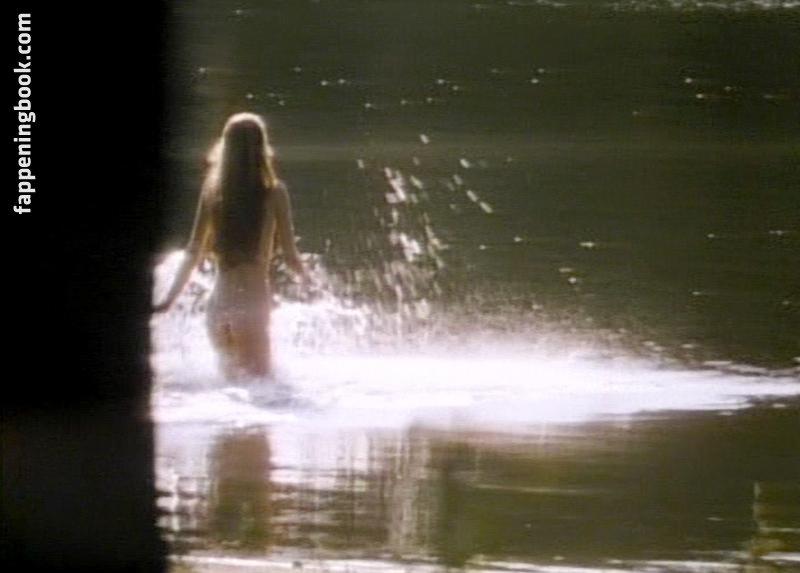 Maria Lamor Nude