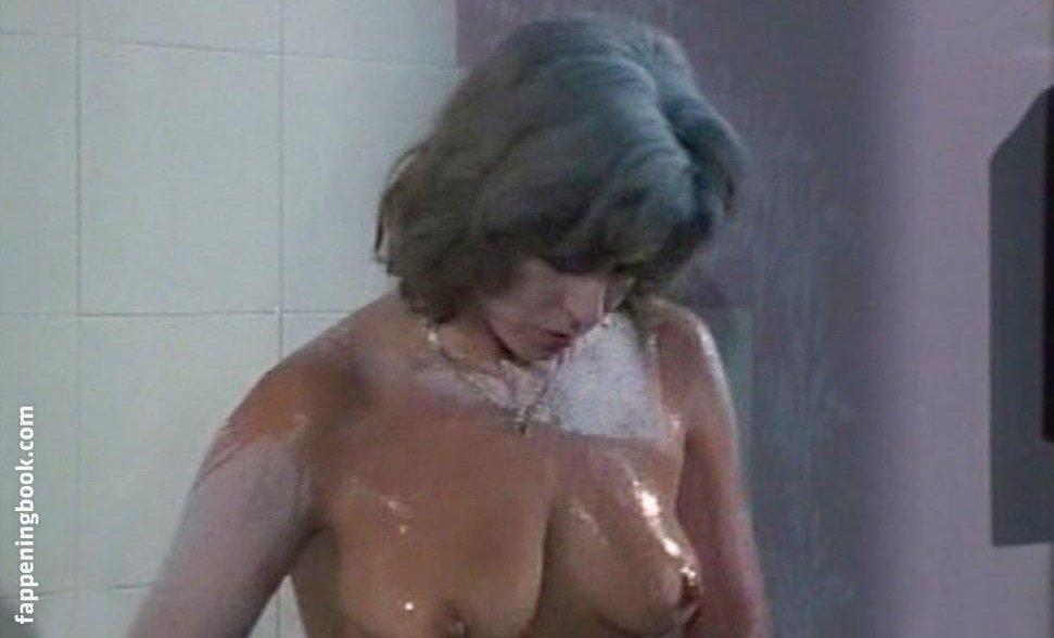 Maria Pia Conte  nackt